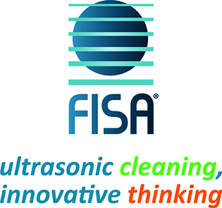 Logo FISA Ultrasonic Cleaning