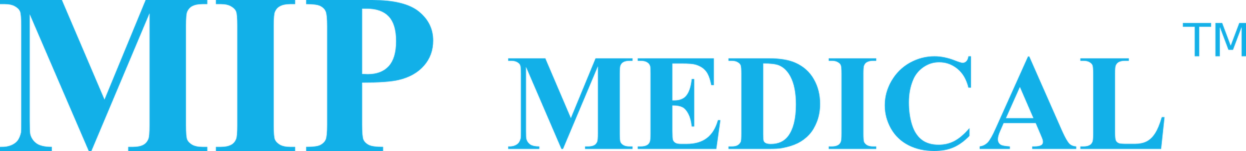 Logo MIP Medical