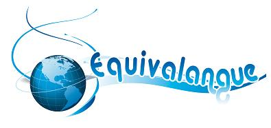 Logo Equivalangue SARL