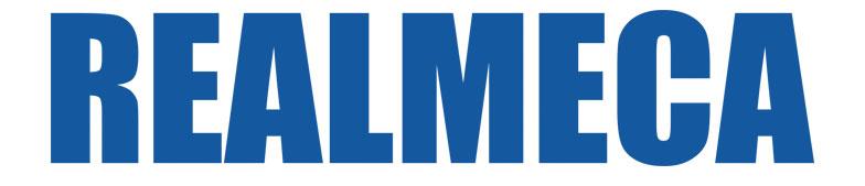 Logo Realmeca