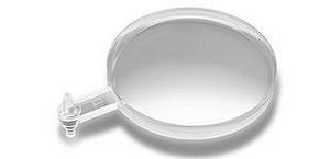 Verre de lunette