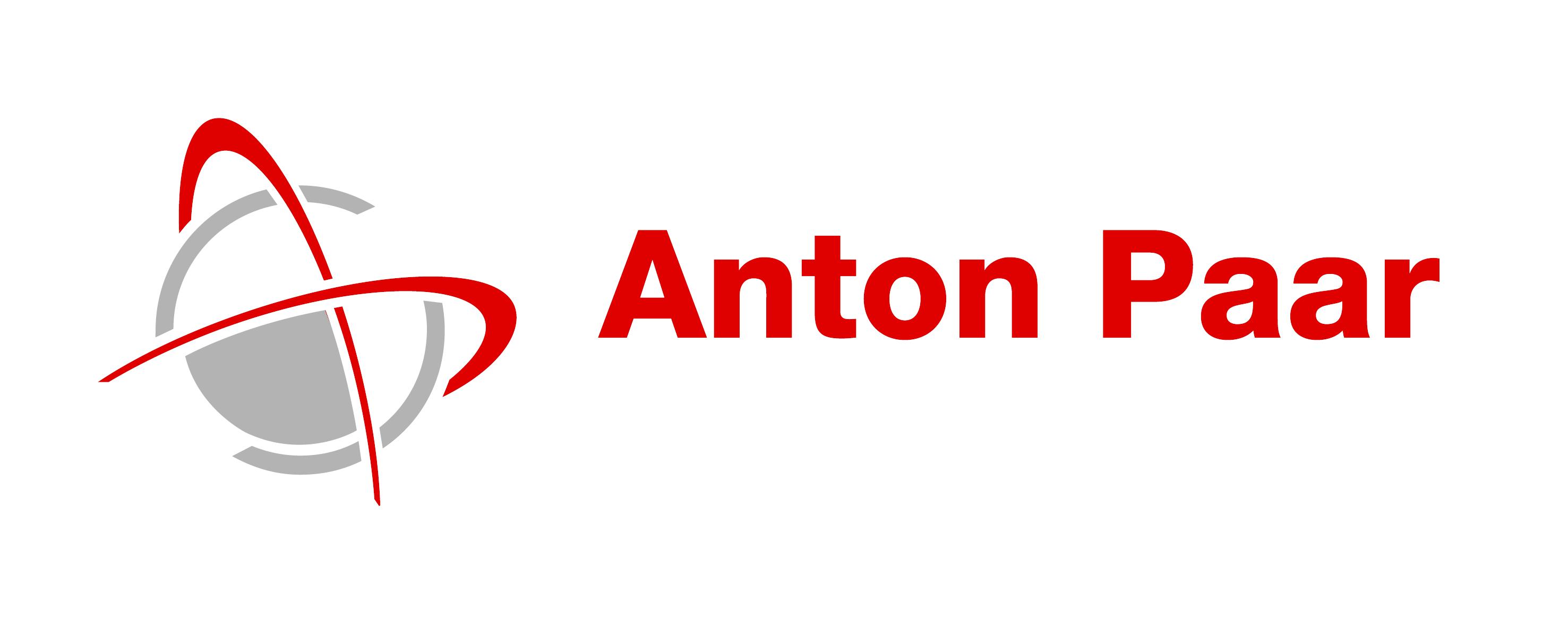 Logo Anton Paar France