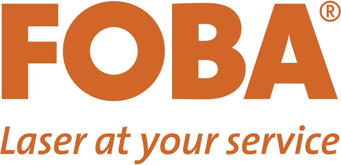Logo FOBA Laser Marking + Engraving (ALLTEC Angewandte Laserlicht Technologie GmbH)